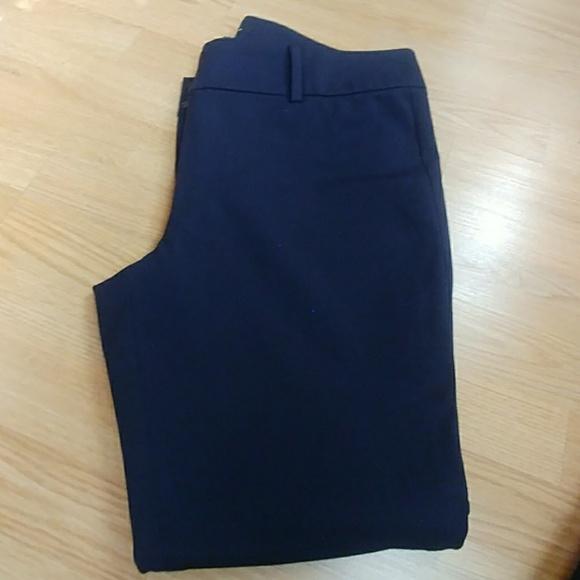 398373fc3a Ann Taylor Pants | Nwot Trouser | Poshmark